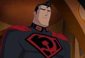 Superman: Entre a Foice e o Martelo traz personagem em versão LGBT