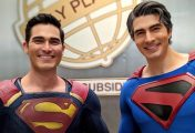 11 atores que já interpretaram o Superman na TV e no cinema