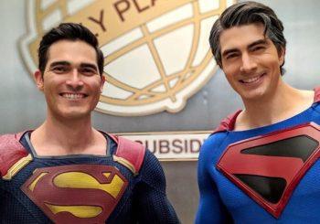 11 atores que já interpretaram o Superman na TV e no cinema