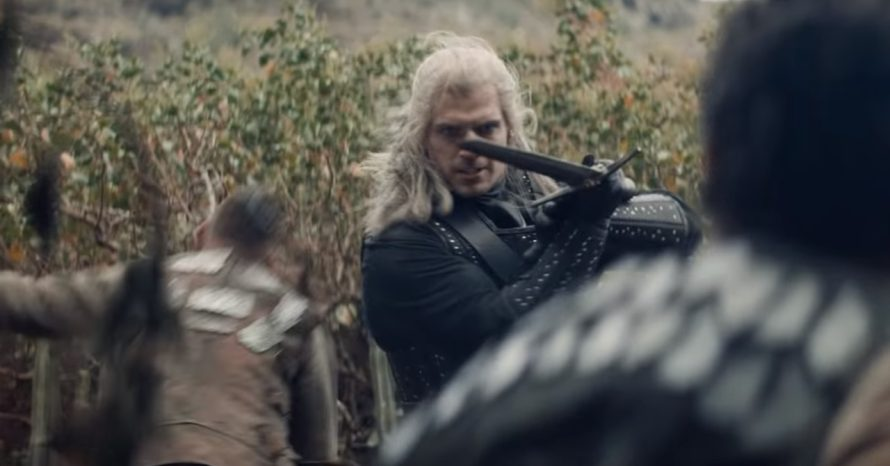 The Witcher: Netflix divulga trailer final exibido na CCXP; assista