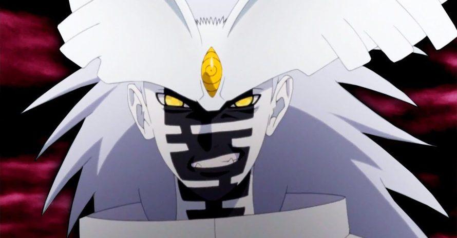 Anime de Boruto faz referência direta ao mangá em luta contra Urashiki
