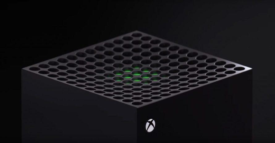 Xbox Series X tem configurações oficiais divulgadas; confira