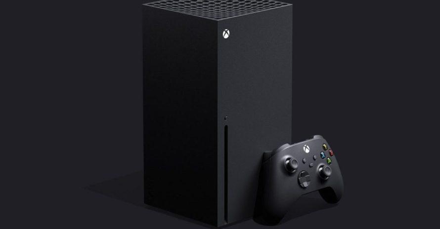 Hacker rouba código do processador do Xbox Series X e pede resgate