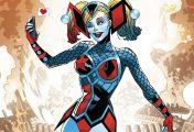 Arlequina: história e poderes da personagem nos quadrinhos da DC