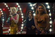 Máscara Negra, ação e mais: a análise do novo trailer de Aves de Rapina