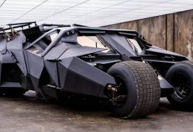 Batmobeast: Batmóvel se torna falante e inteligente em nova história da DC