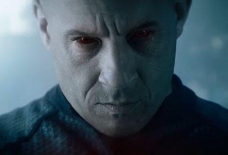 Bloodshot, filme baseado em HQ e estrelado por Vin Diesel, ganha novo trailer