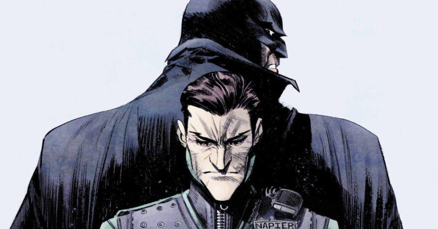 Famosa HQ do Batman quase transformou Coringa em herói