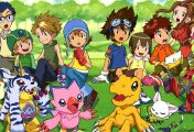 Digimon: relembre quem eram os digiescolhidos do anime original