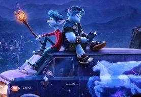 Van da animação Dois Irmãos faz artista processar Disney e Pixar
