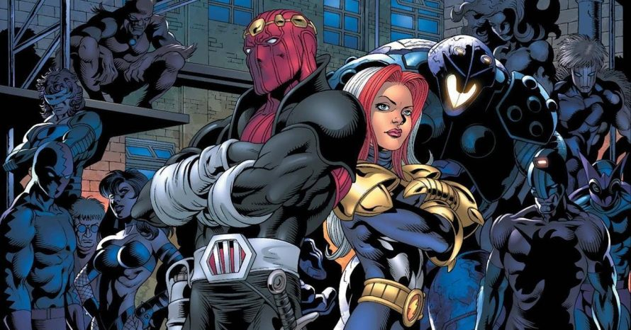 Thunderbolts: as pistas da possível chegada da equipe aos filmes da Marvel