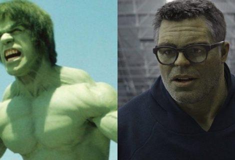Lou Ferrigno diz não se impressionar com o atual Hulk dos cinemas
