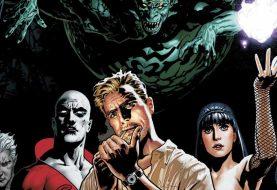 Liga da Justiça Sombria: versão alternativa da equipe terá filme e série de TV