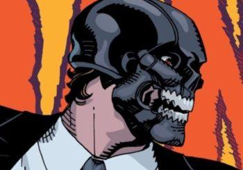 Máscara Negra: história e poderes do vilão do Batman e Aves de Rapina