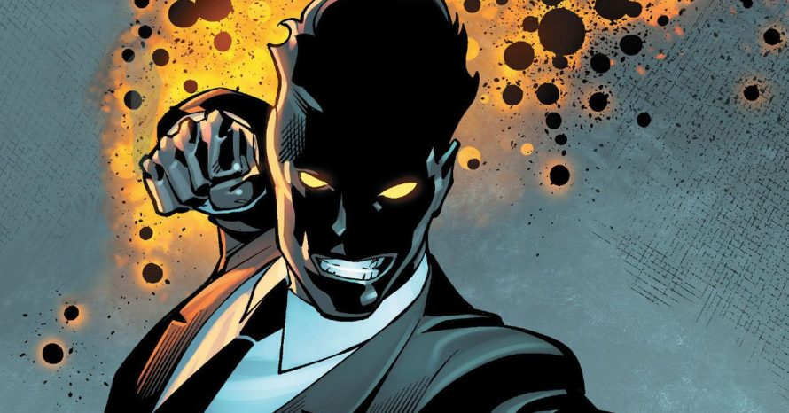Mancha Solar: história e poderes do integrante brasileiro dos Novos Mutantes
