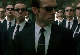 Matrix 4: Hugo Weaving responde se Agente Smith estará no filme