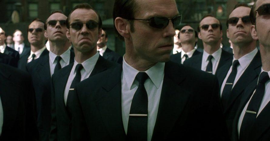 Matrix 4: Hugo Weaving responde se Agente Smith estará no filme