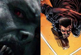 Como Morbius pode introduzir Blade e vampiros no Universo Marvel