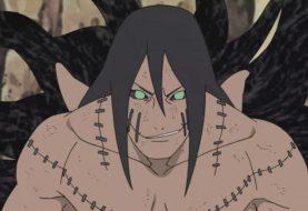 Naruto: fã encontra ligação da Akatsuki com Mobile Suit Gundam