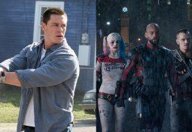 O Esquadrão Suicida: personagem de John Cena vai enlouquecer os fãs, diz James Gunn