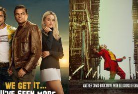 Oscar 2020: site divulga pôsteres 'honestos' dos principais indicados; confira