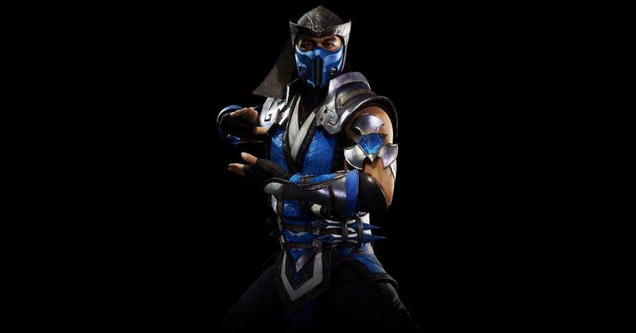 Sub-Zero teve duas versões em Mortal Kombat e poucos sabem disso