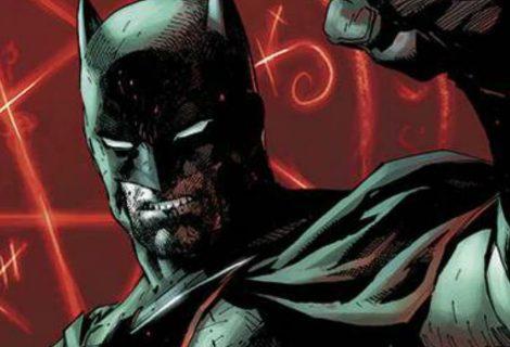 Batman terá traje diferente do habitual em nova HQ da DC