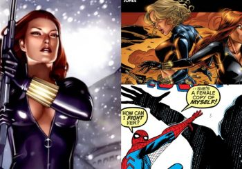 Viúva Negra: quadrinhos para ler antes de assistir ao filme