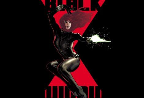 Viúva Negra terá nova HQ solo dias antes da estreia do filme