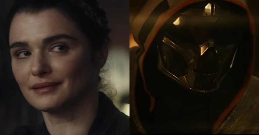 Viúva Negra: novo trailer pode ter desmentido teoria envolvendo Melina e Treinador