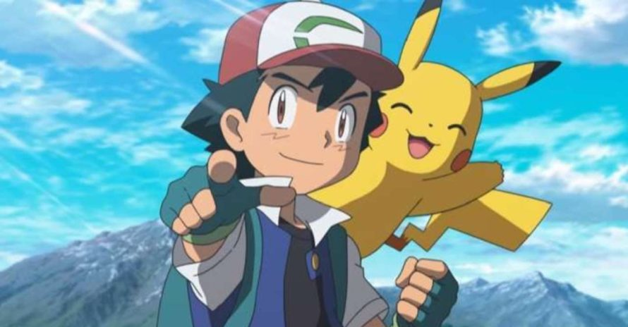 Pokémon: Ash captura outro monstrinho inusitado no anime