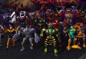 Reboot de Transformers pode ser baseado na série Beast Wars