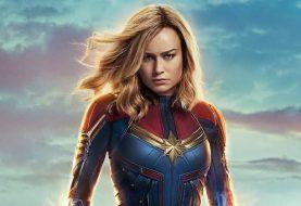 Box da Saga do Infinito revela figurante da Capitã Marvel em Era de Ultron; confira