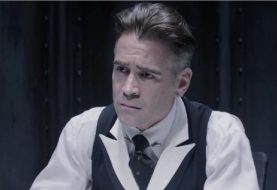 The Batman: Colin Farrell nega que esteja usando visual do Pinguim