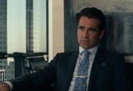 The Batman: Colin Farrell faz elogios ao roteiro do filme