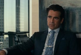 The Batman: Colin Farrell faz elogios ao roteiro do filme