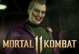 Mortal Kombat 11 ganha teaser indicando chegada do Coringa; assista
