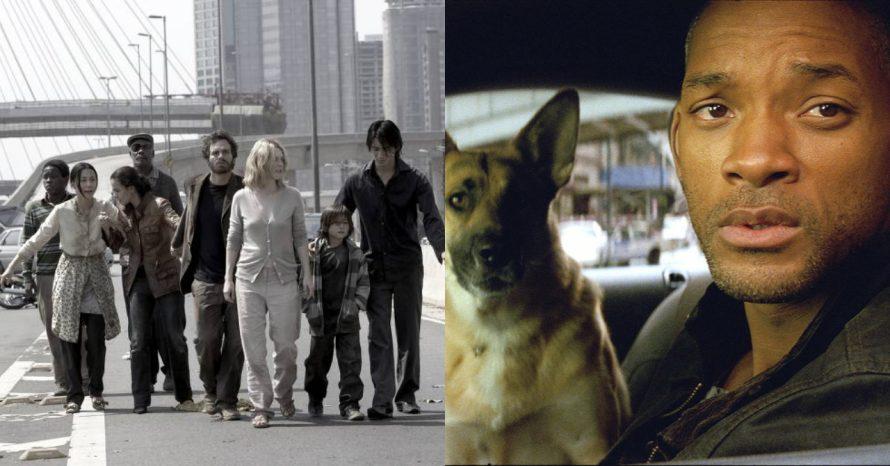 8 filmes que ficaram famosos por retratarem epidemias