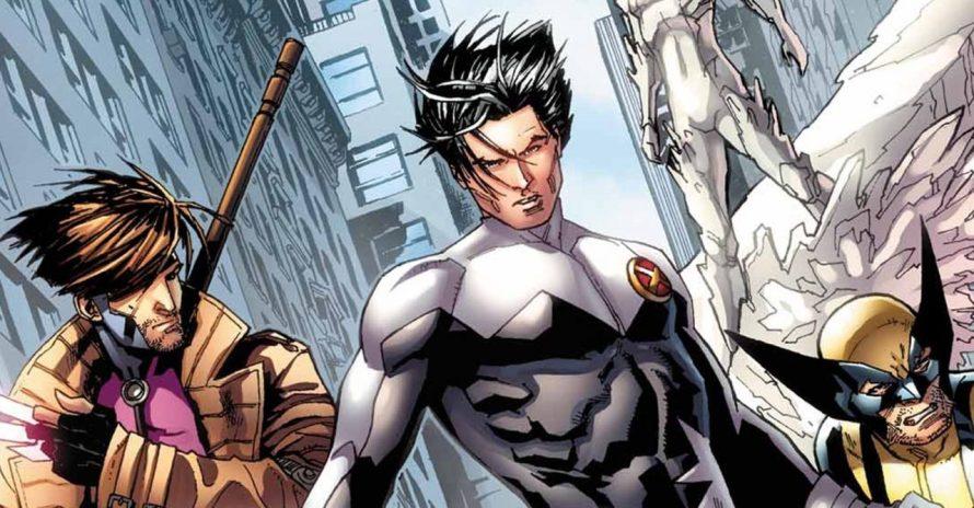 X-Men tem novo time totalmente focado em diversidade nos quadrinhos