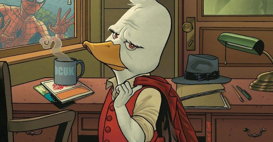 Marvel cancela séries de Howard, o Pato e Tigresa & Cristal no Hulu