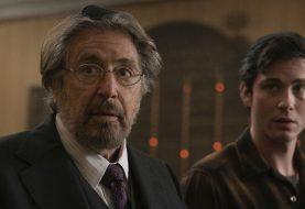 Hunters, série de suspense com Al Pacino, estreia em fevereiro no Amazon Prime Video