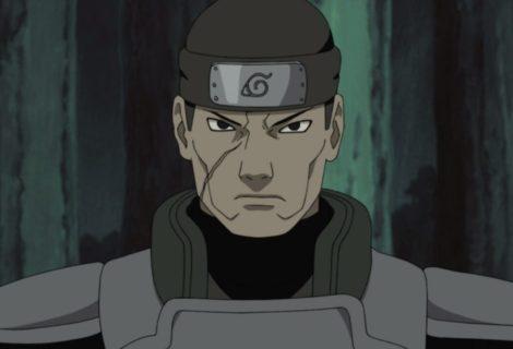 Boruto tem encontro tenso com ninja torturador de Konoha