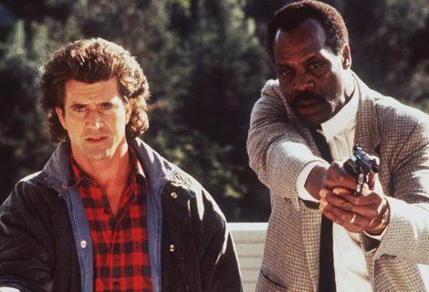 Máquina Mortífera 5 está em produção, confirma Mel Gibson