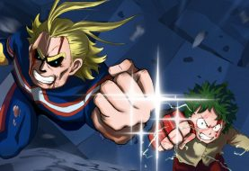 My Hero Academia: All Might revela mais detalhes sobre o One For All