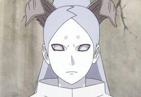 Boruto: Momoshiki Otsutsuki aparece em novo encerramento do anime
