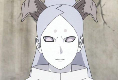 Boruto: anime indica retorno de Momoshiki Otsutsuki com cena misteriosa