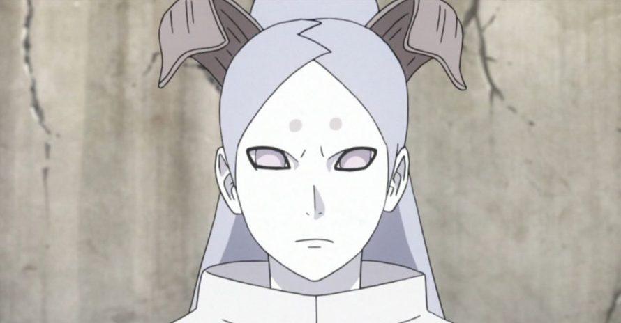 Boruto: missão do clã Otsutsuki é explicada no mangá