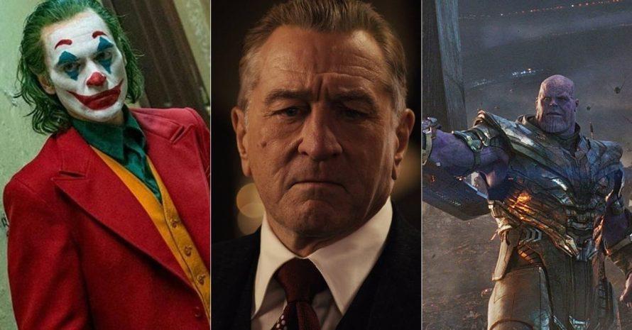Academia anuncia os indicados ao Oscar 2020; confira a lista completa