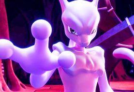 Remake de Pokémon: Mewtwo Contra-Ataca pode trazer novidade
