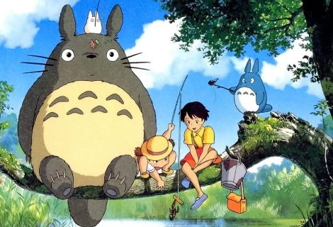 Como Hayao Miyazaki finalmente permitiu filmes do Studio Ghibli na Netflix